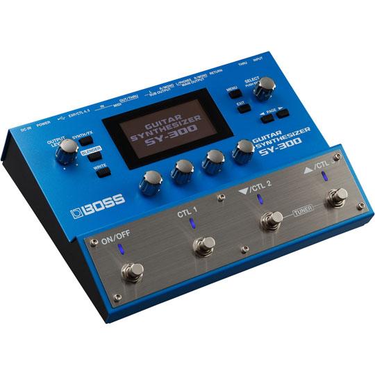 BOSS SY-300 ギター シンセサイザー