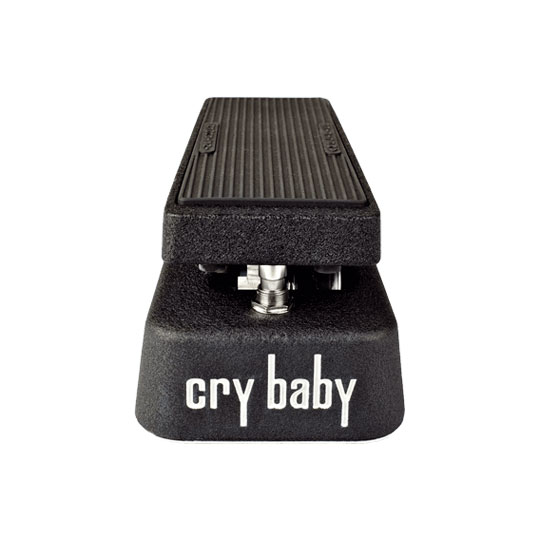 CM95 - Clyde McCoy Cry Baby 【JIM DUNLOP】