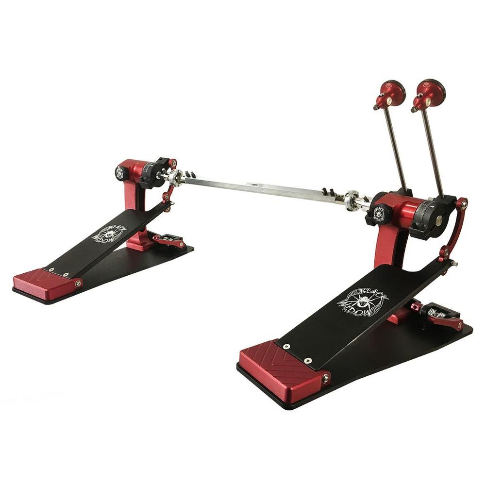 【限定品】Black Widow Double Pedal Short Board