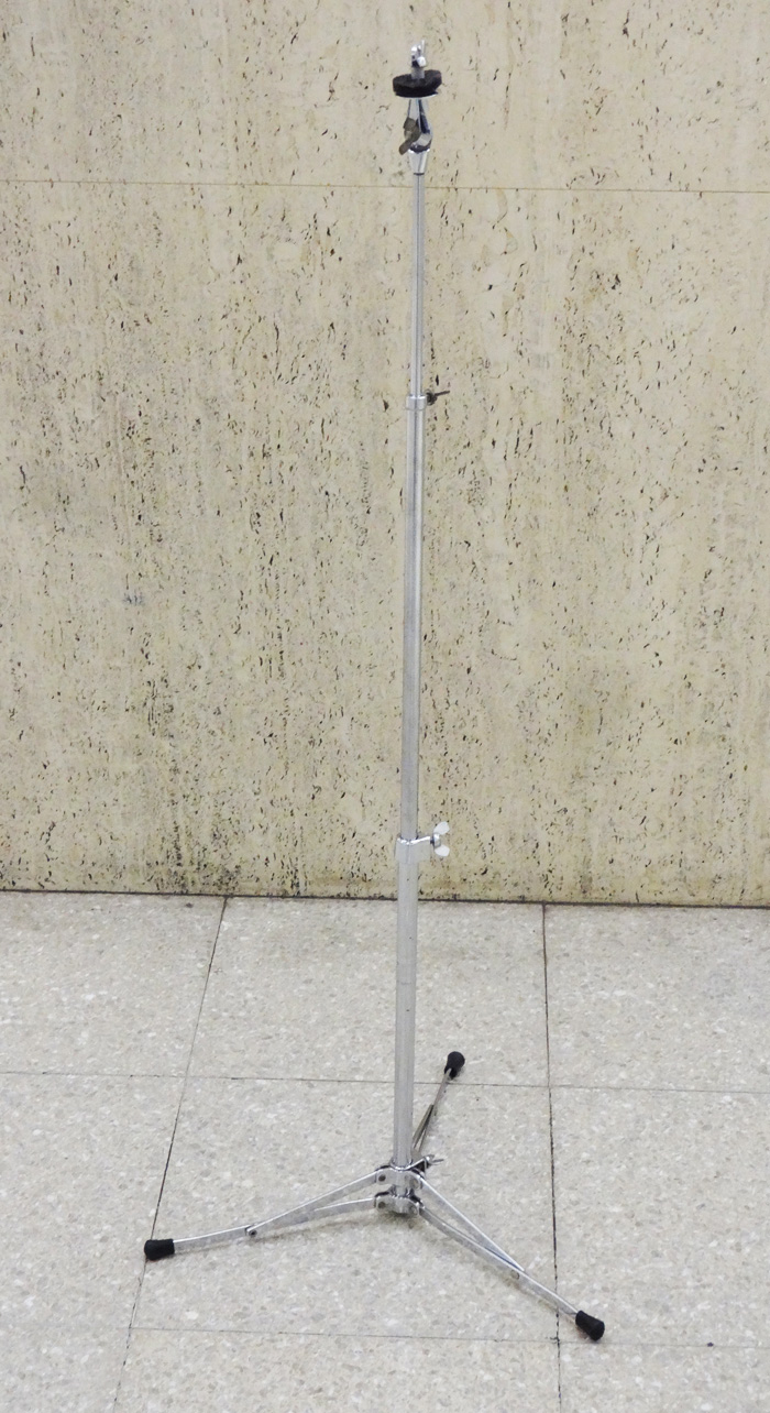 【VINTAGE】60s Flat Base Cymbal Stand #1400(PC63K021)