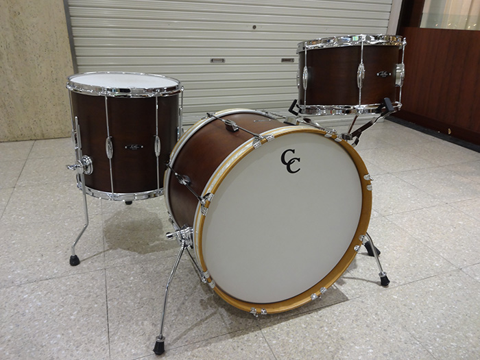 "【中古品】PLAYER DATE 1 series BMS 3pc Set 20"",12"",14"""
