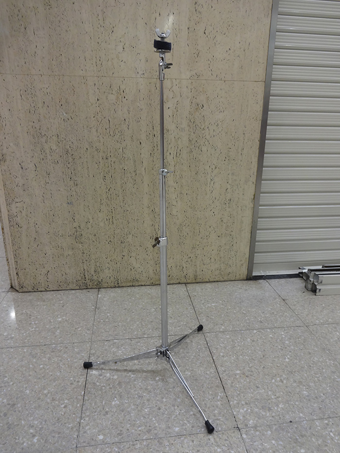 【VINTAGE】60s Flat Base Cymbal Stand #1400( PO91150-1-2)