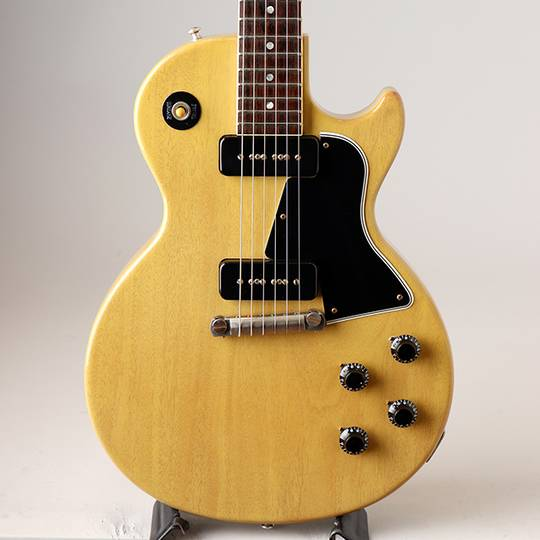Historic Collection 1960 Les Paul Special Single Cut VOS TV Yellow
