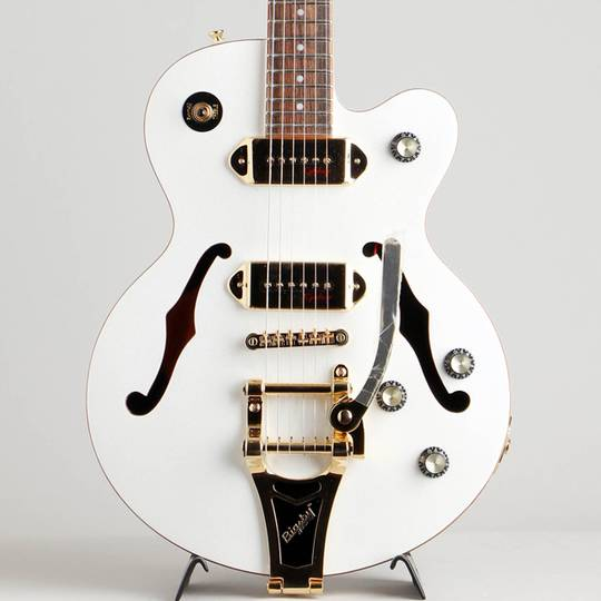 Ltd. Ed. Wildkat Royale Pearl White