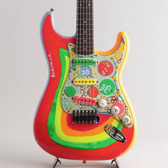 Limited Edition George Harrison Rocky Strat【S/N:GHR147】【サウンドメッセ出展予定商品】