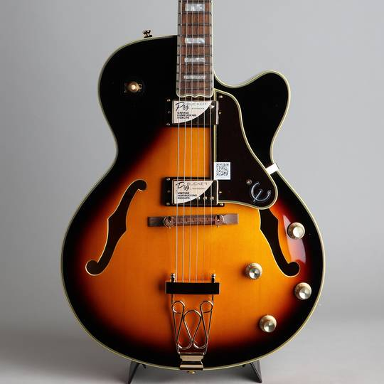 Joe Pass Emperor II Pro VS