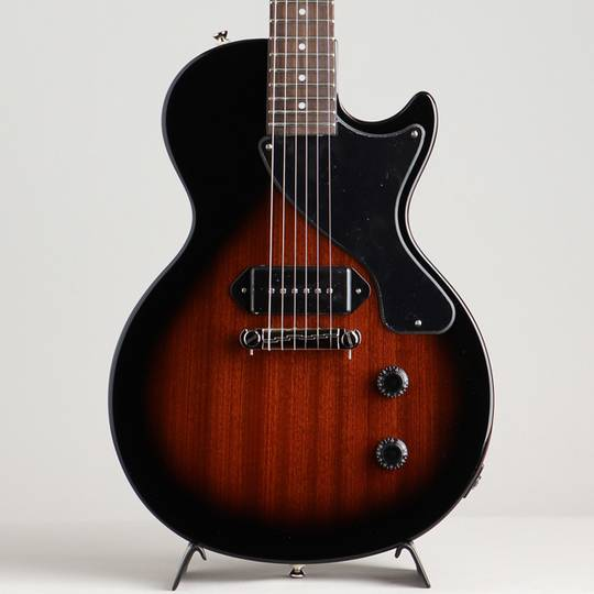 Les Paul Junior Tobacco Burst