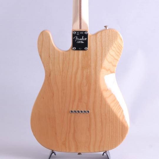 FENDER American Professional Telecaster Deluxe/Natural/M【S/N:US19021212】 フェンダー サブ画像1