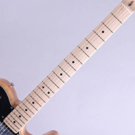 FENDER American Professional Telecaster Deluxe/Natural/M【S/N:US19021212】 フェンダー サブ画像4