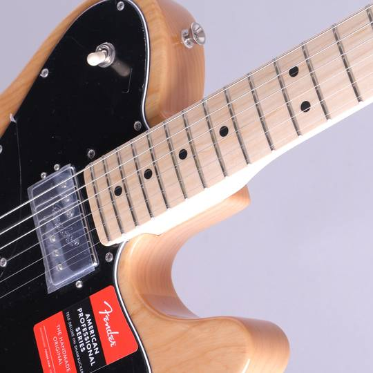 FENDER American Professional Telecaster Deluxe/Natural/M【S/N:US19021212】 フェンダー サブ画像8
