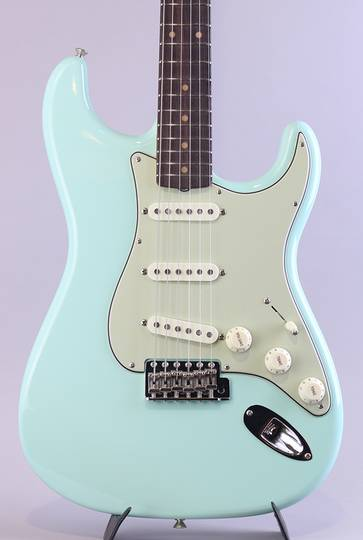 Vintage Custom 1959 Stratocaster NOS/Faded Surf Green【S/N:R96310】