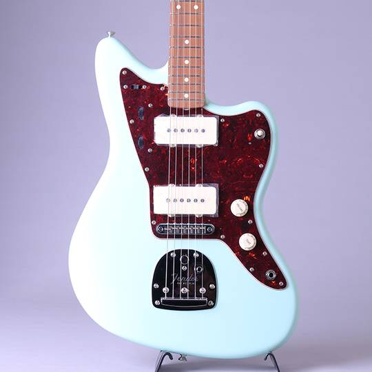 Vintera '60s Jazzmaster Modified/Surf Green/PF