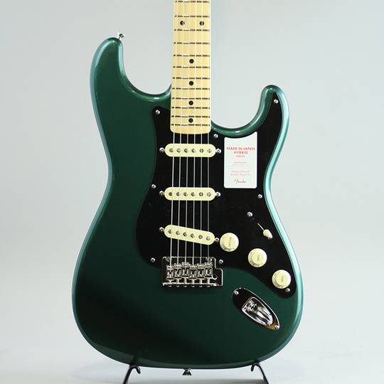 Made in Japan Hybrid 50s Stratocaster/Sherwood Green Metallic【S/N:JD19003686】