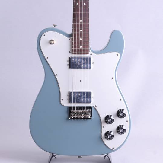 American Professional Telecaster Deluxe/Sonic Gray/R【S/N:US19055146】