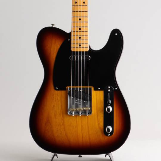 MBS 50's Telecaster LCC Built by Kyle Mcmillin/2-Tone Sunburst【S/N:R98109】