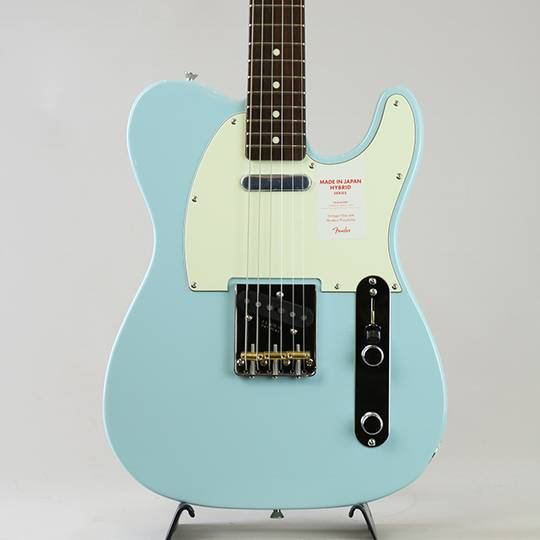 Made in Japan Hybrid 60s Telecaster/Sonic Blue
