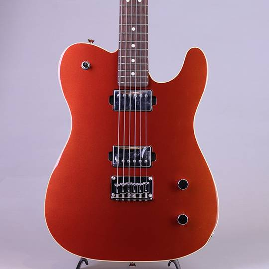Made in Japan Modern Telecaster HH/Sunset Orange Metallic/R