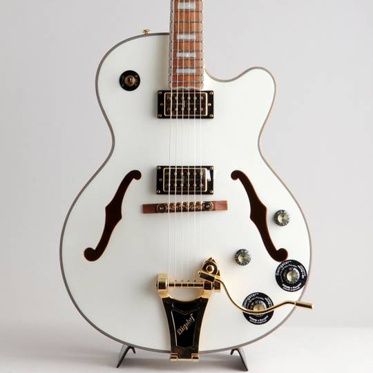 Ltd. Ed. Emperor Swingster Royale Pearl White