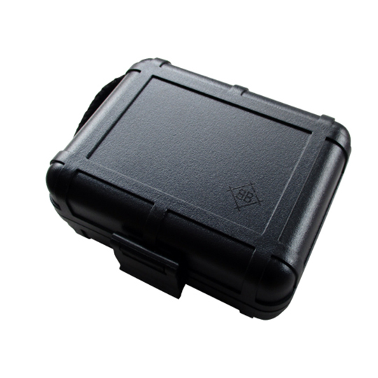 Black Box Cartridge Case