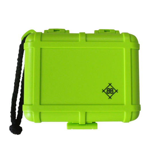 【 数量限定カラー 】 Black Box Cartridge Case - LIMON