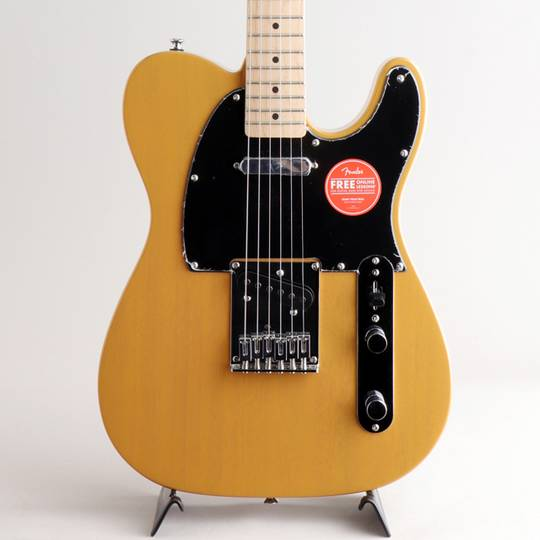 Affinity Series Telecaster Butterscotch Blonde/M
