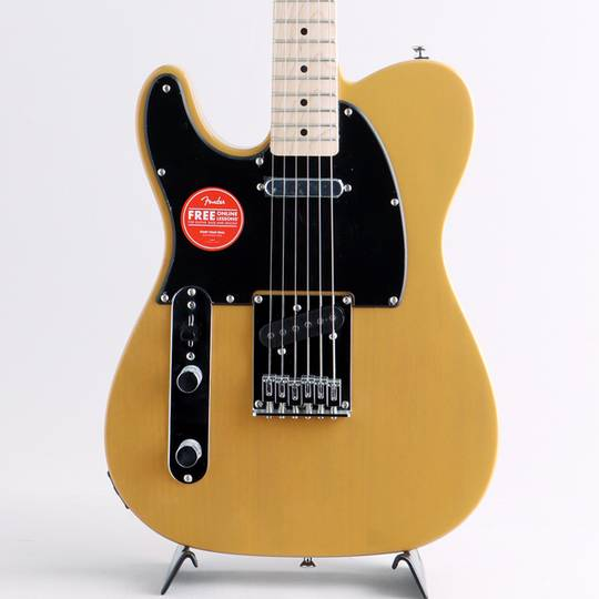 Affinity Series Telecaster Left-Hand Butterscotch Blonde/M