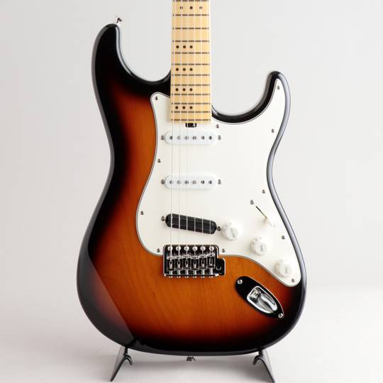 S 3Tone Sunburst/Maple