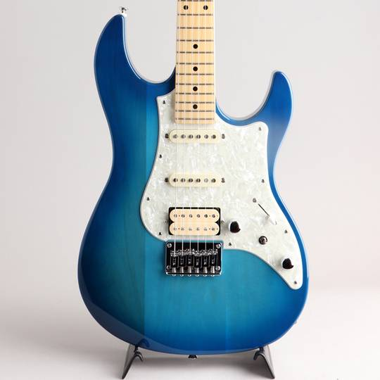 Boundary ODYSSEY BOS2-M Transparent Blue Sunburst