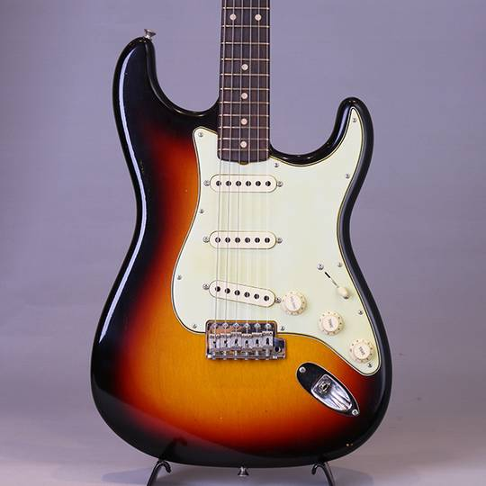 MBS Directors Choice 1961 Stratocaster Journeyman Relic Built by Chris Fleming