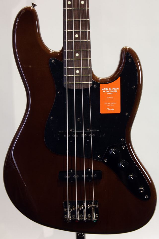 Traditional '60s Jazz Bass (WAL)