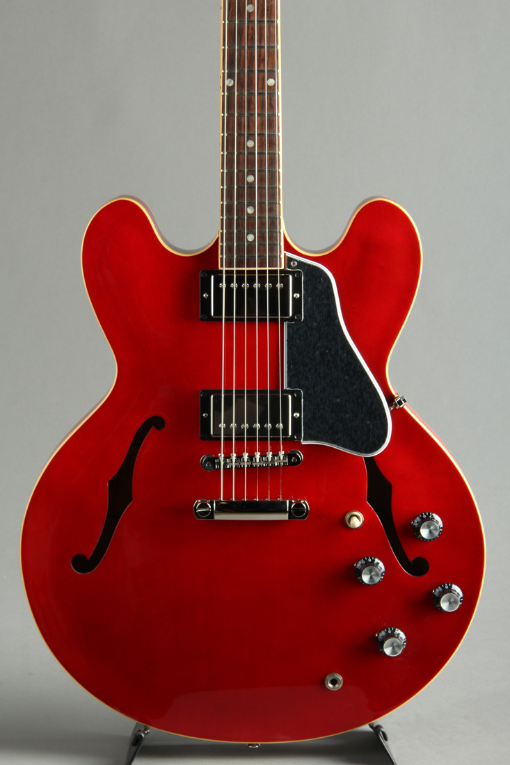 ES-335 Dot 2019 / Antique Faded Cherry