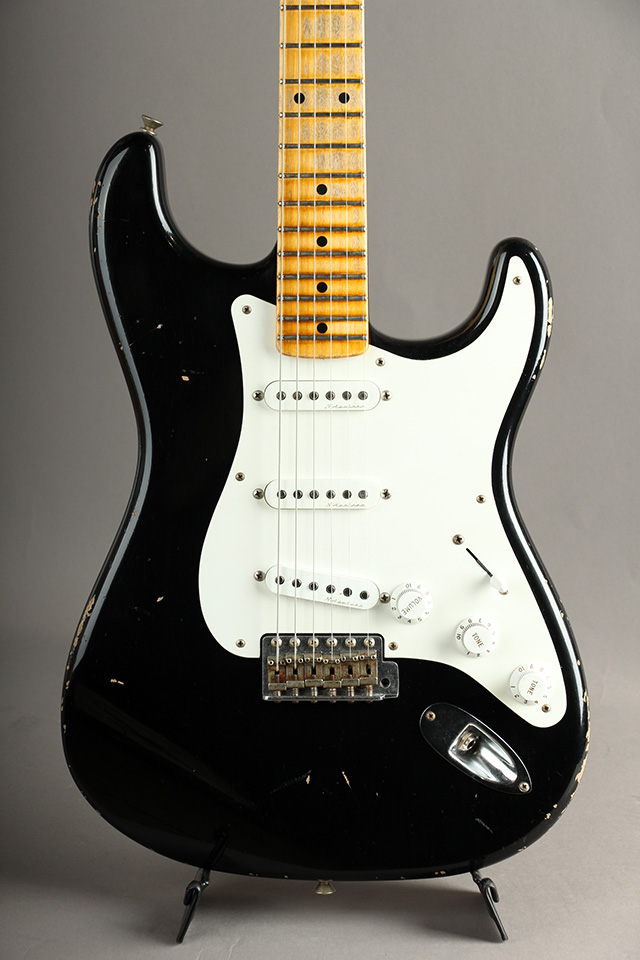 MBS 1956 Stratocaster Relic with EC Mid Boost Circuit by Todd Krause