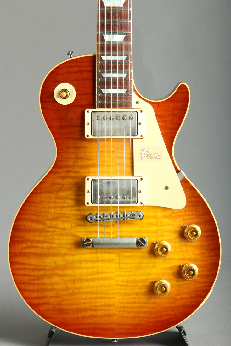 Historic Collection 1959 Les Paul VOS