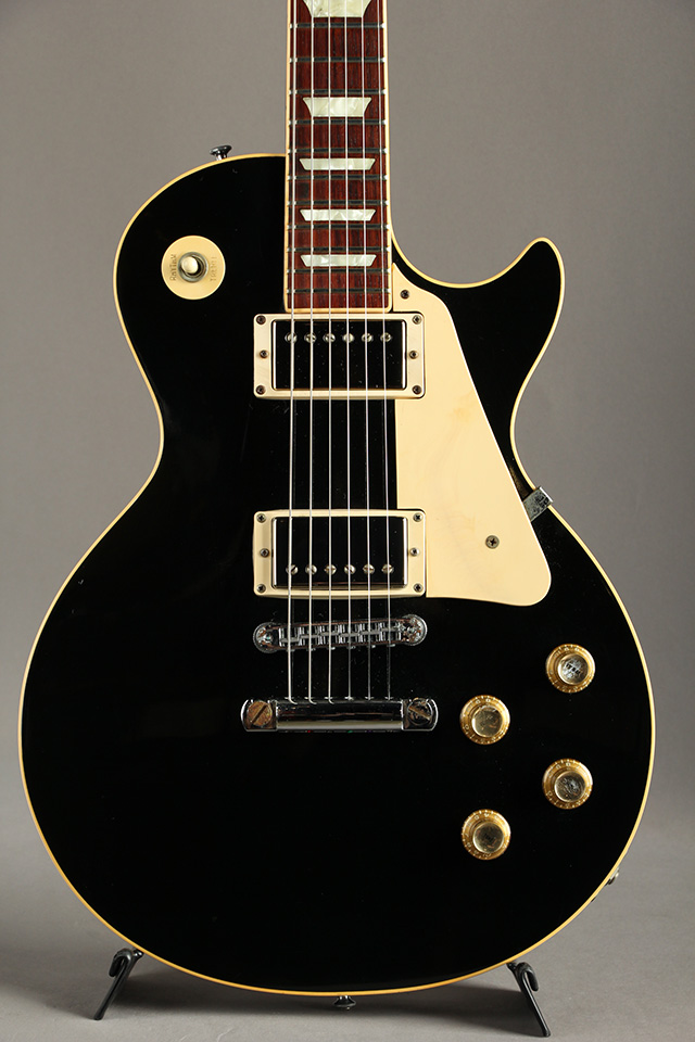 1977 Les Paul Standard Ebony
