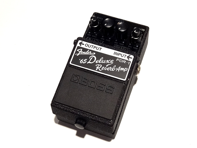FDR-1 Deluxe Reverb