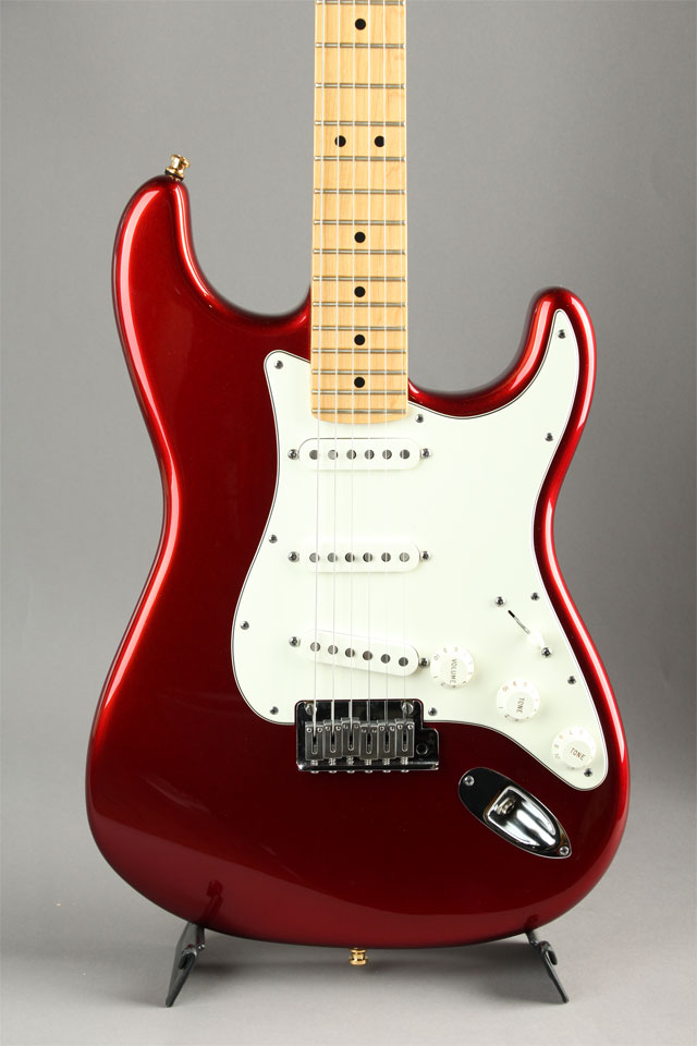 American Standard Stratocaster Candy Cola