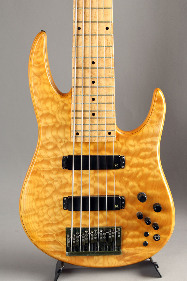 Anthony Jackson Bolt-on 6strings 1998
