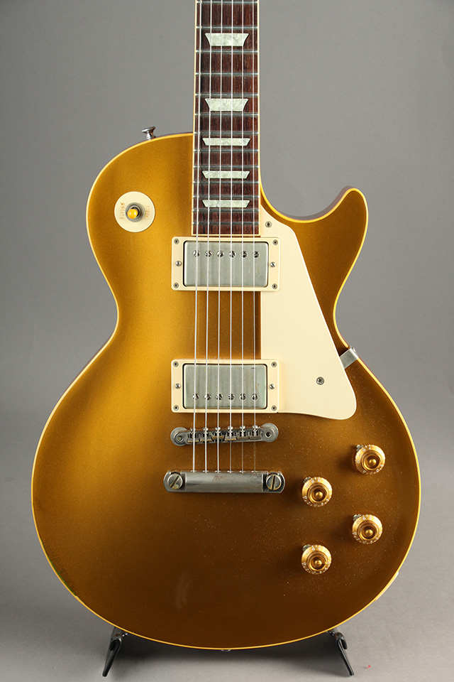 Historic Collection 1957 Les Paul Gold Top