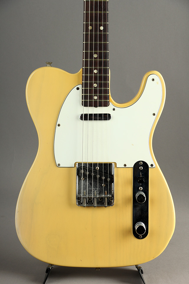 1972-73 Telecaster Ash/Rose Blonde