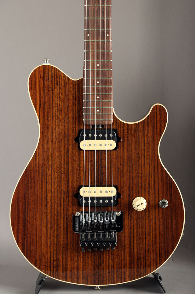 2014 Limited Edition Axis Rosewood Neck&Top
