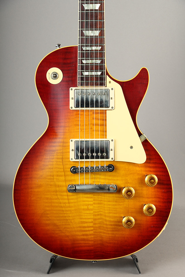 Murphy Lab 1959 Les Paul Reissue Ultra Light Aged Factory Burst #91104【サウンドメッセ出展予定商品】