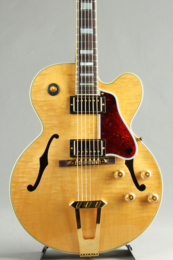 ES-275 Custom 2018 Vintage Dark Natural S/N:11218710