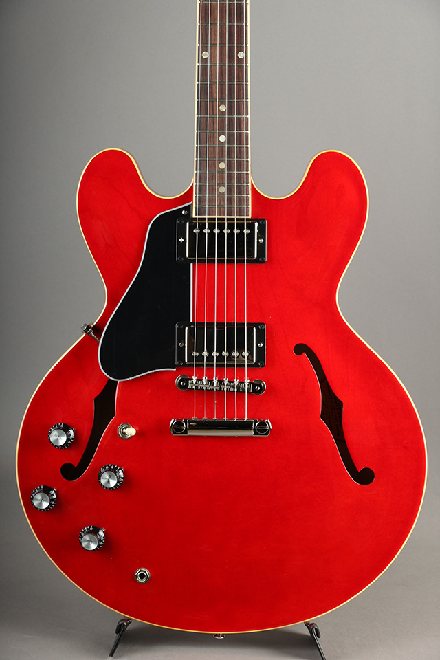 ES-335 Dot 2019 Left Hand Antique Faded Cherry【S/N:129490123】【ローン36回無金利】