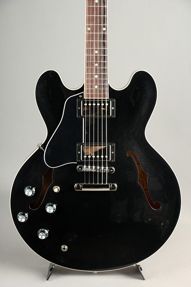ES-335 Dot 2019 Left Hand Graphite Metallic 【S/N:121390335】【ローン36回無金利】