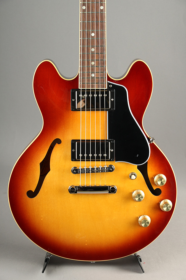 ES-339 GLOSS Light Caramel Burst【S/N:125490028】【ローン36回無金利】