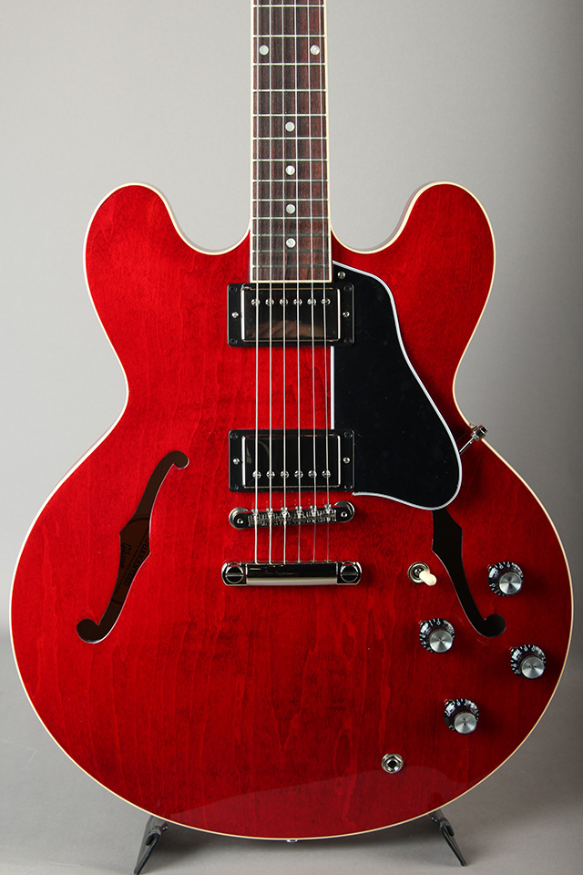 ES-335 Sixties Cherry【S/N:229000006】
