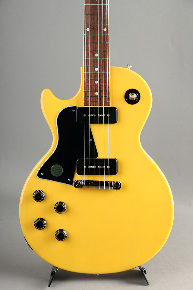 Les Paul Special Left Hand TV Yellow 2019 s/n:128790133 【ローン36回無金利】【送料無料】