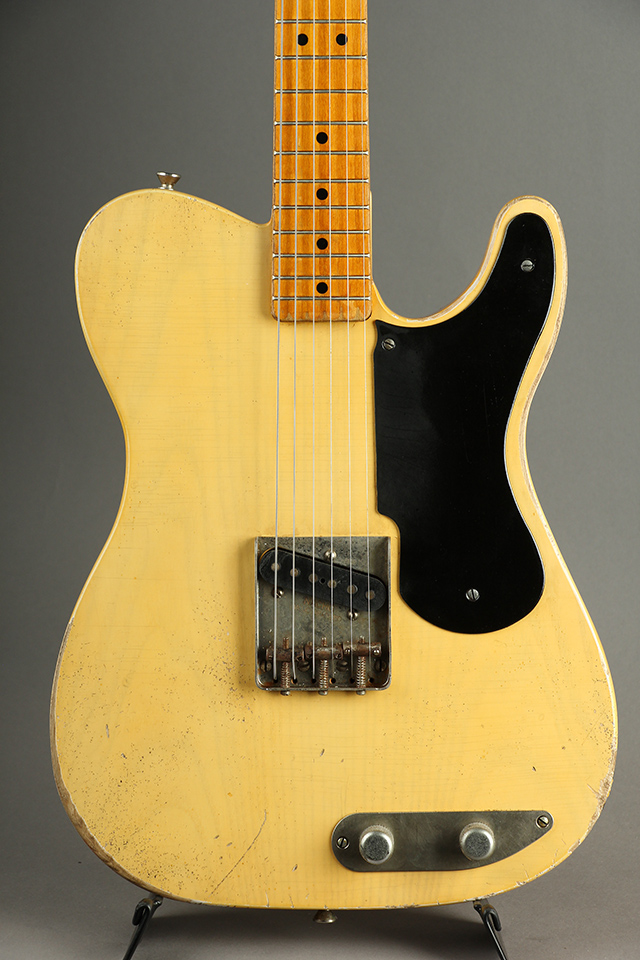 1949 hollow body Proto #0013, D neck,