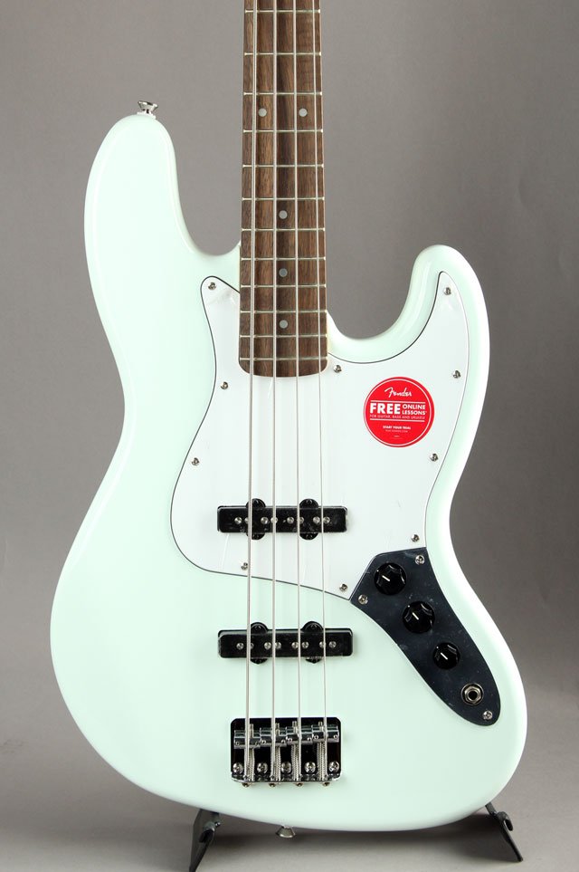 FSR Affinity Jazz Bass  Sonic Blue