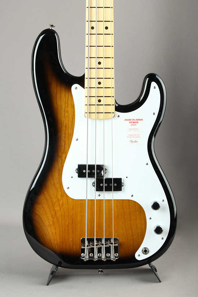 Made in Japan Hybrid 50s Precision Bass 2CS